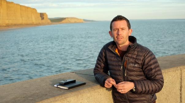 Series 2 Producer, Dan Winch